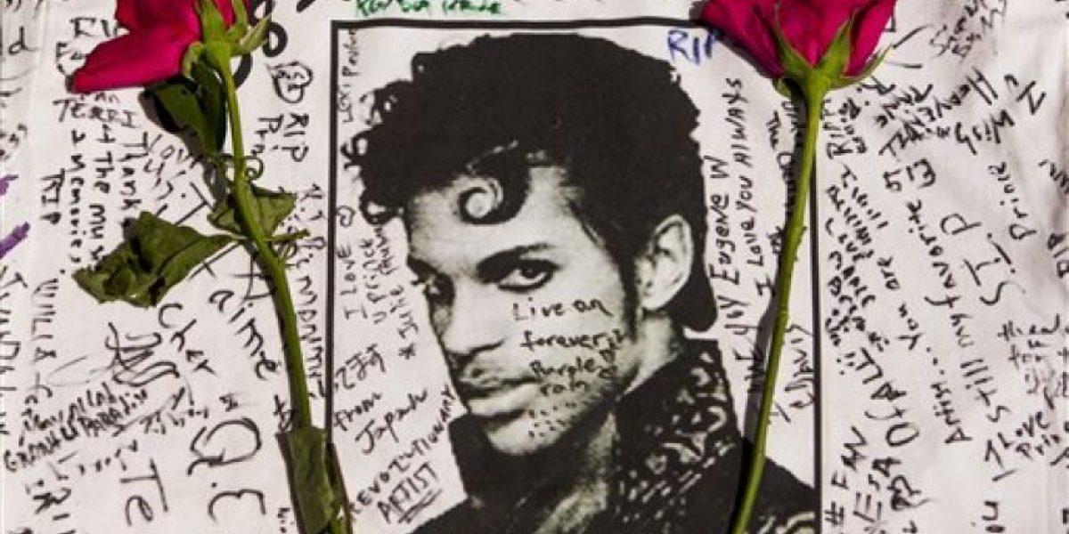Prince fue cremado en ceremonia privada