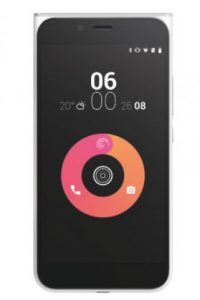 Así es por fuera el nuevo teléfono que quiere conquistar América Latina. Foto:Obi Worldphone. Imagen Por:
