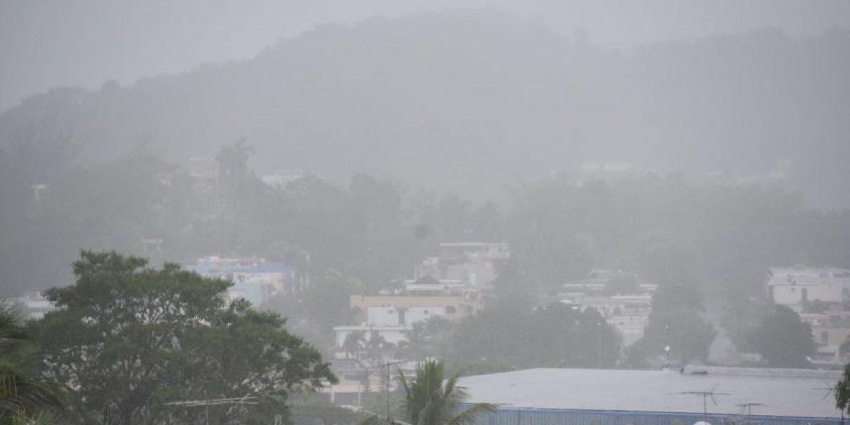Emiten advertencia de inundaciones ante vaguada