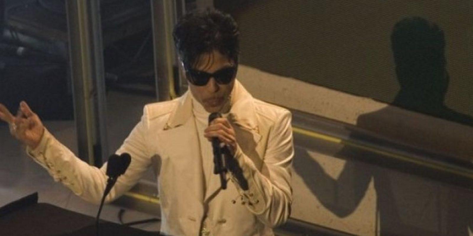 """Entre los cuales se destacan """"1999"""", """"Purple Rain"""" y """"Sign O' the Times"""" Foto:Grosby Group. Imagen Por:"""