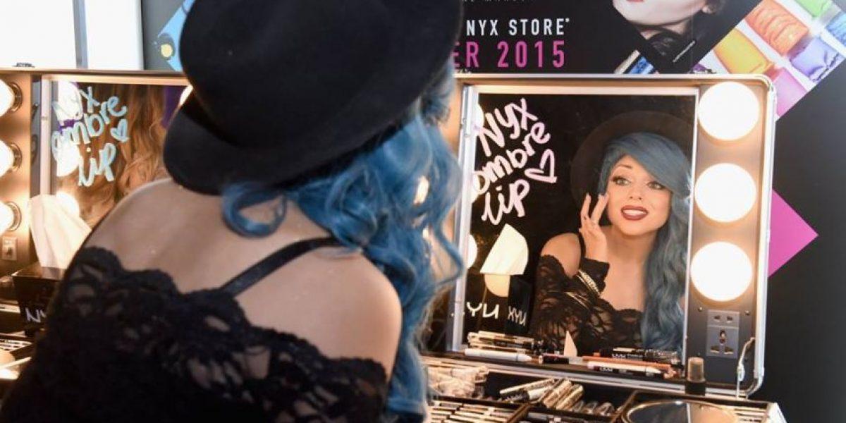 NYX Cosmetics llega a Puerto Rico con gran competencia de maquillaje