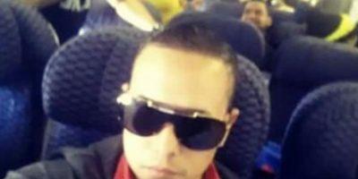"""Hace 10 años sacó su disco """"Regueton Reloaded 2.5"""". Foto:vía Facebook/ Gustavo Roy Díaz – Big Boy. Imagen Por:"""