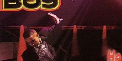 Fue uno de los pioneros del hip hop latino. Foto:vía Coveralia. Imagen Por: