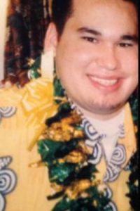 "Keoni Hudoba fue rechazado por ser ""demasiado gordo"" para cantar Ópera. Foto:vía Facebook/Keoni Hudoba. Imagen Por:"