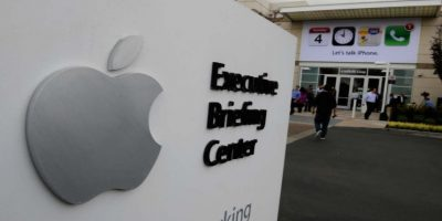 Recientemente Apple anunció una importante caída en sus ventas. Foto:Getty Images. Imagen Por: