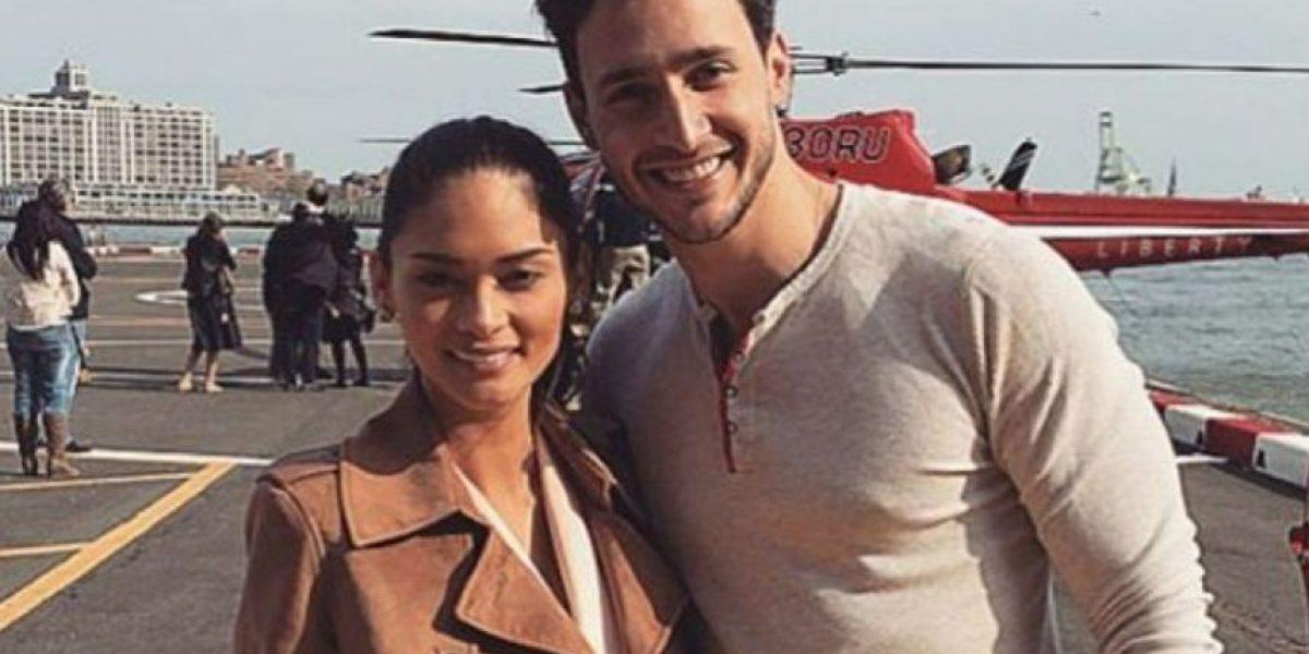 Miss Universo y el