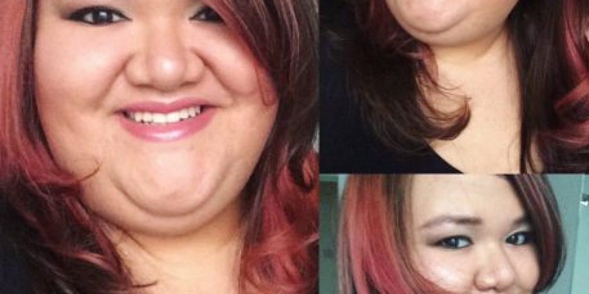 Fue atacada por su peso ahora es feliz con marido