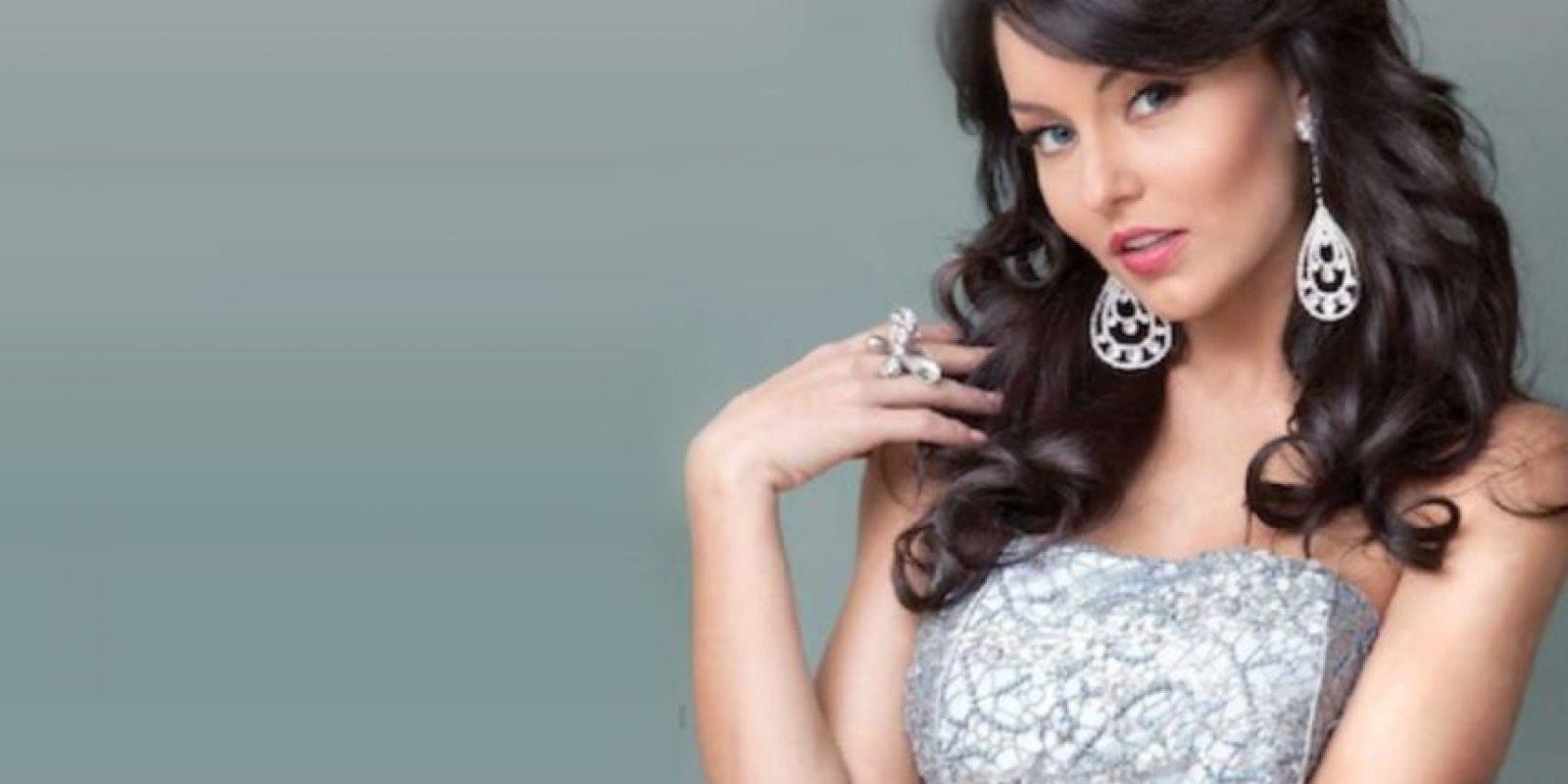 """""""Teresa"""" era una joven que al igual que """"Rubí"""" también quería conseguir todo con su belleza. Foto:vía Televisa. Imagen Por:"""
