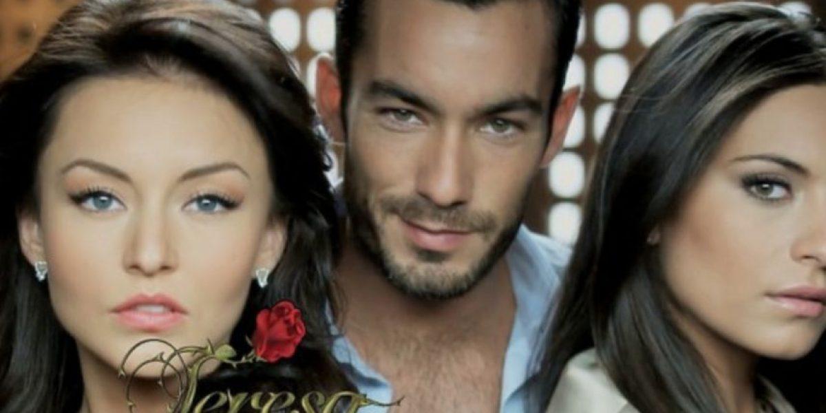 Así están ahora los actores de la telenovela