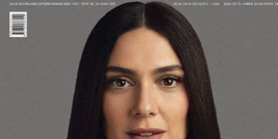 Estuvo en la telenovela Karadayi. Foto:vía Facebook/Bergüzar Korel. Imagen Por: