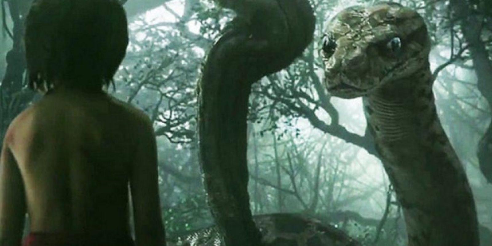 """Preparan la secuela de """"El libro de la selva"""" Foto:Disney. Imagen Por:"""