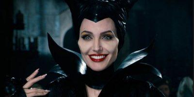 """Basada en la malvada bruja y hada antagonista de la película de 1959, la """"Bella Durmiente"""" Foto:Disney. Imagen Por:"""