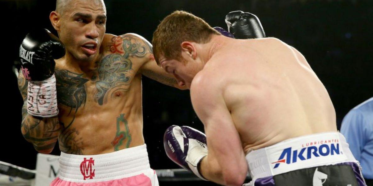 Márquez quiere que su última pelea sea contra Cotto
