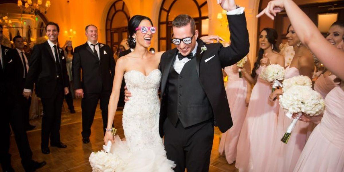 Puerto Rico: espacio para bodas de todas las culturas
