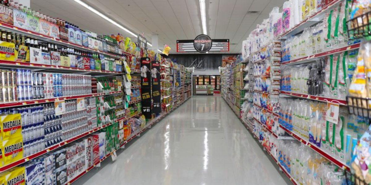 ECONO inaugura su Supermercado #63 en la Isla