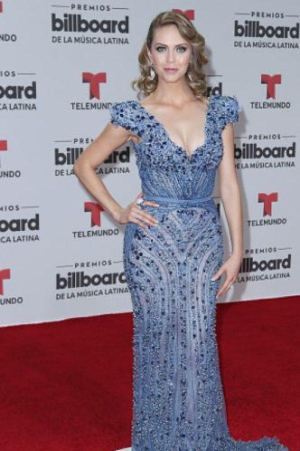 Gran elección de Jessica Carrillo. Brillante, pero no obvia. Foto:vía Getty Images. Imagen Por: