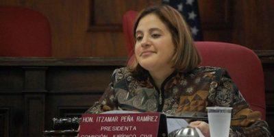 Itzamar Peña Ramírez Foto:Archivo. Imagen Por: