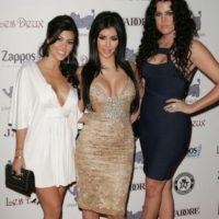 """Keeping Up With The Kardashians"""" se estrenó el 14 de octubre de 2007 en Estados Unidos. Foto:vía Getty Images. Imagen Por:"""