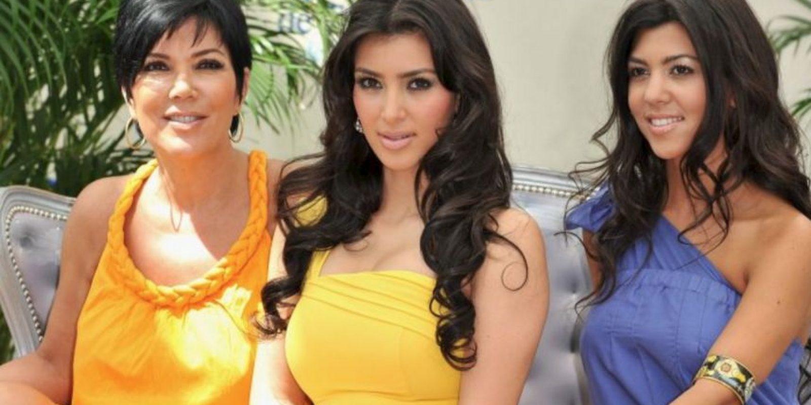 Kim sola llega a facturar hasta 80 millones de dólares. Foto:vía Getty Images. Imagen Por: