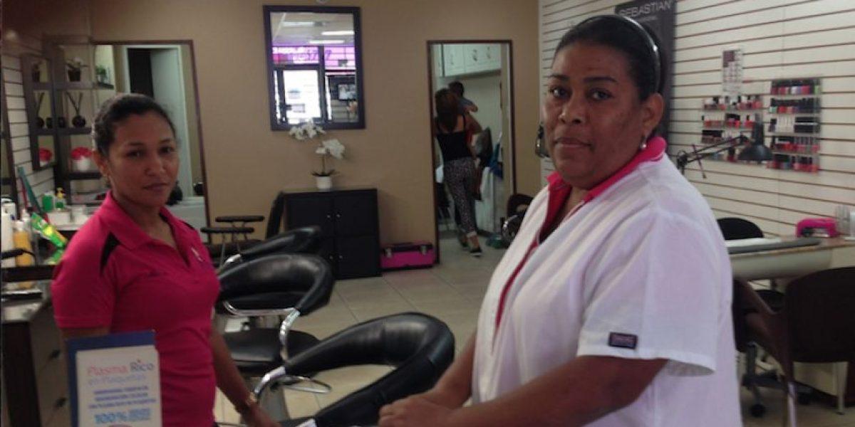 Crisis económica golpea comunidad dominicana en la isla