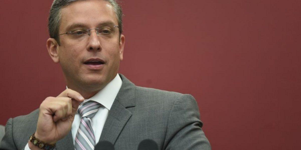 Gobernador advierte se aplicará moratoria a pago de julio
