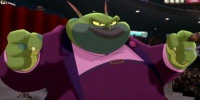 """Danny DeVito era la voz de """"Swackhammer"""". Foto:vía Warner Bros. Imagen Por:"""