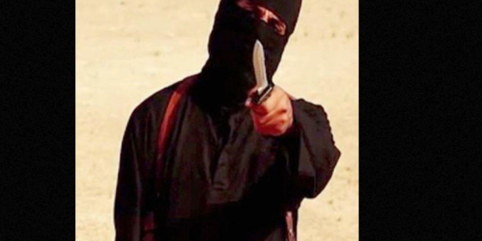 1. El líder del grupo es Abu Bakr al-Baghdadi. Foto:vía Youtube. Imagen Por: