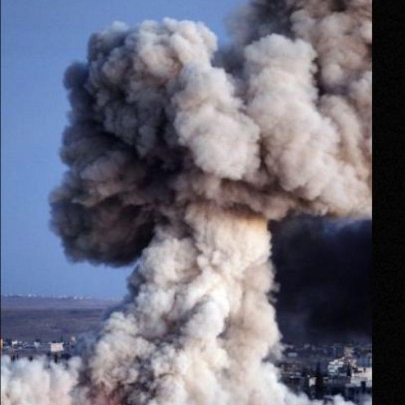 6. Abu Alaa al-Afri y Fadel al-Hayali también le reportan 9 consejos: Consejo de liderazgo, Consejo legal, Consejo de la Shura, Consejo militar, Consejo de inteligencia, Consejo de seguridad, Consejo financiero, Consejo de asistencia a combatientes y el Consejo de medios. Foto:vía Getty Images. Imagen Por: