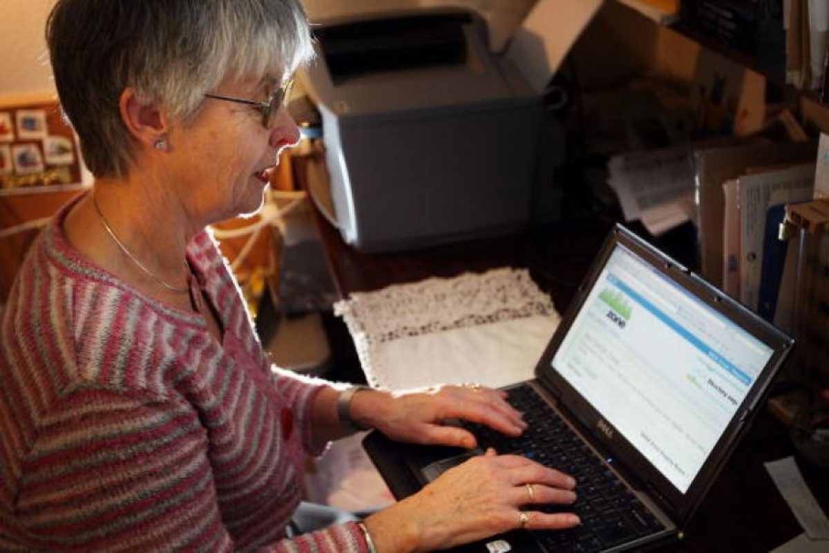 4. Aseguren que sus cuentas de correo electrónico están protegidas. Foto:Getty Images. Imagen Por: