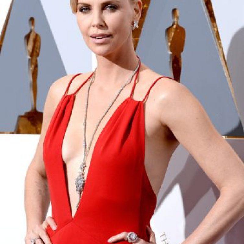 La actriz llegó a La Habana Foto:Getty Images. Imagen Por: