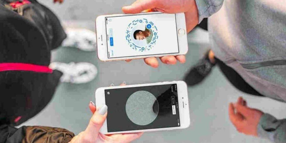 Facebook Messenger emula funciones de Snapchat