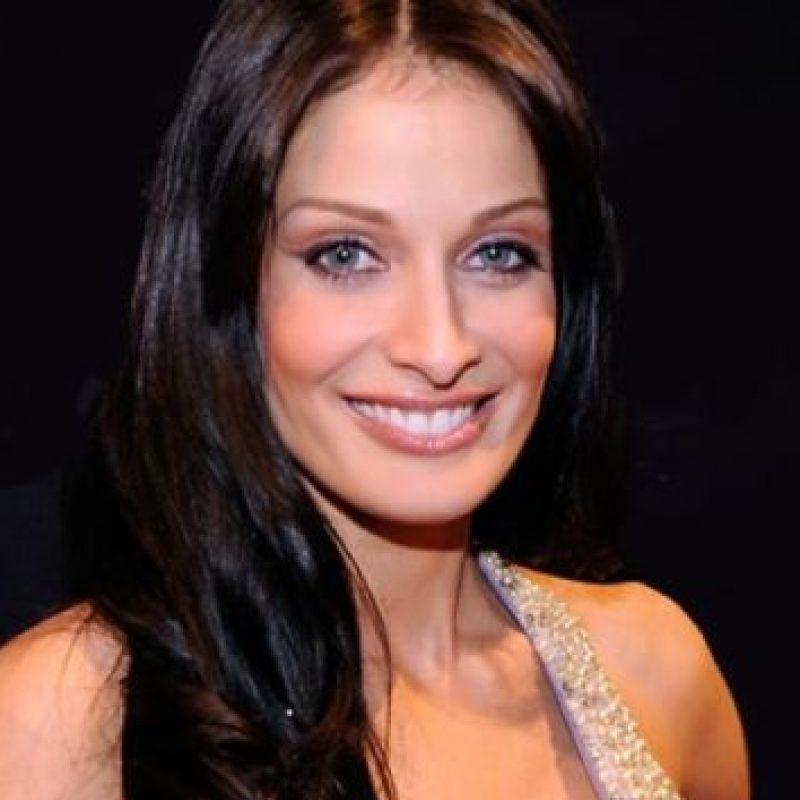 Dayanara Torres, modelo y escritora. Foto:Getty Images. Imagen Por: