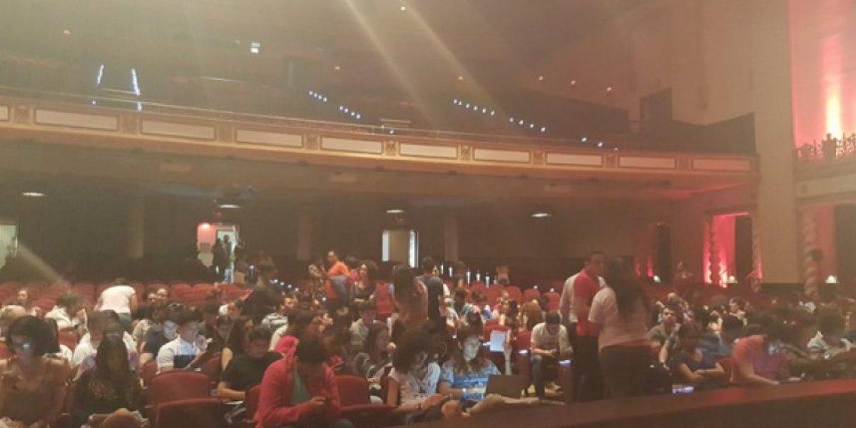 Pobre asistencia a Asamblea UPR RP