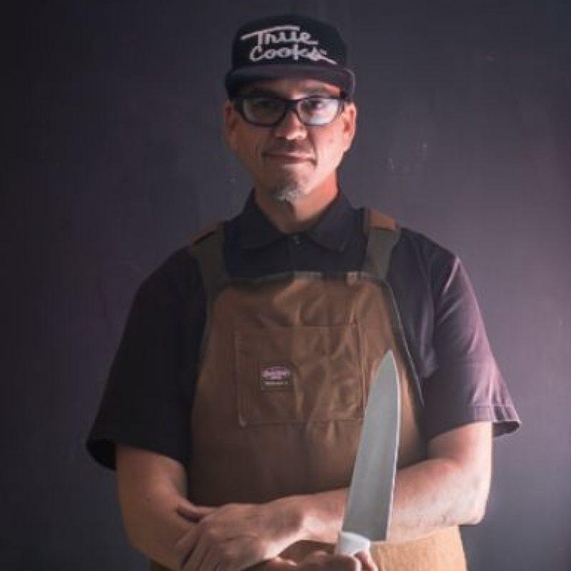 Chef Miguel Campis. Imagen Por: