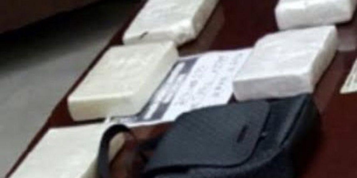 Ocupan cinco kilos de cocaína en intervención en Santurce