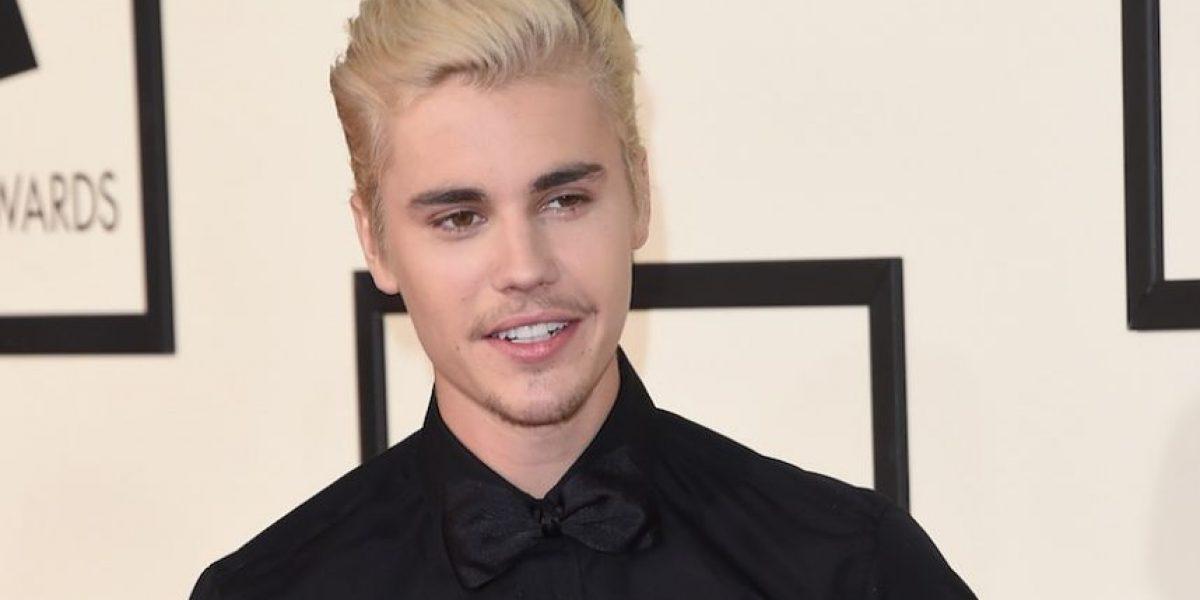 Justin Bieber es demandado por 100 mil dólares