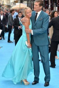 Así luce la pareja en público Foto:Getty Images. Imagen Por: