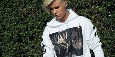 Foto:Vía Instagram/@justinbieber. Imagen Por:
