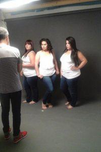 Foto:Vía facebook.com/Miss-Gordita-Paraguay-Pagina-Oficial. Imagen Por: