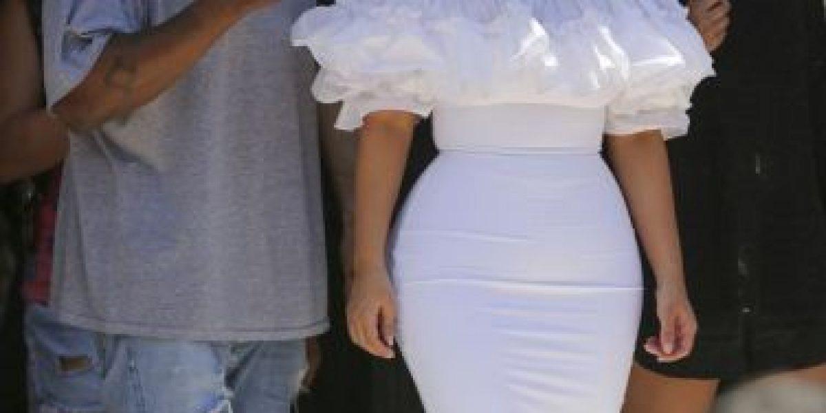 Aseguran que las Kardashian sufrieron por la tecnología en Cuba