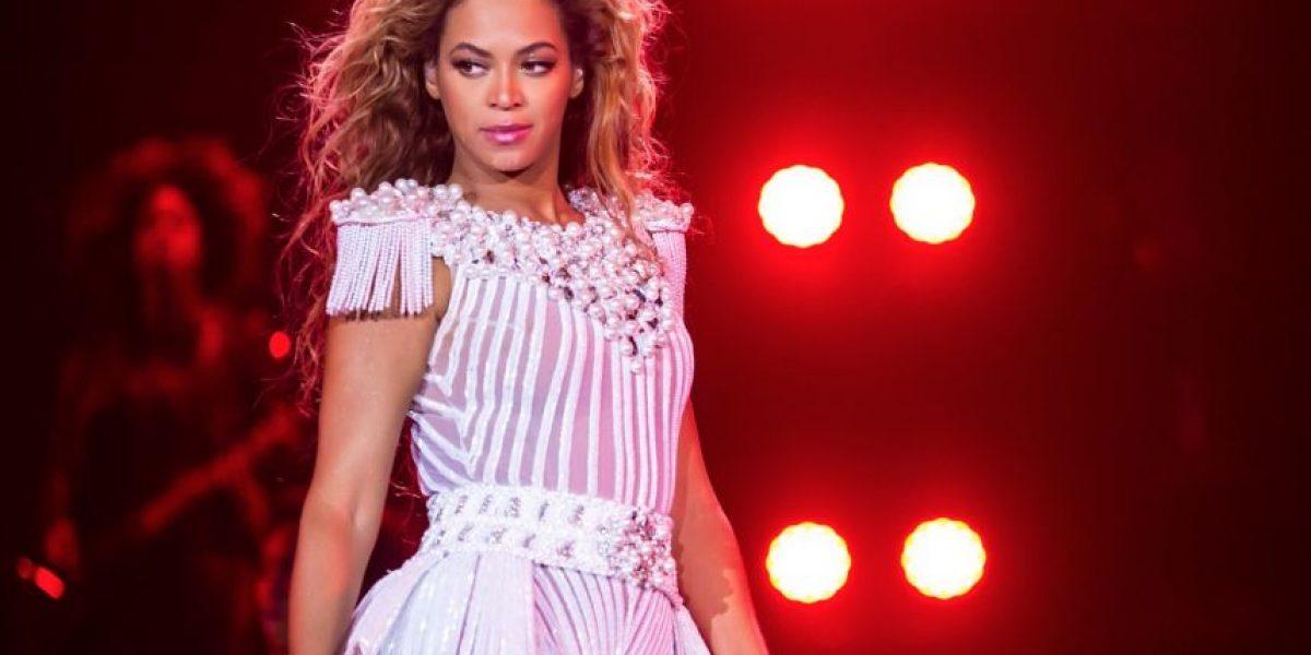 Este hombre ignoró las curvas de Beyoncé