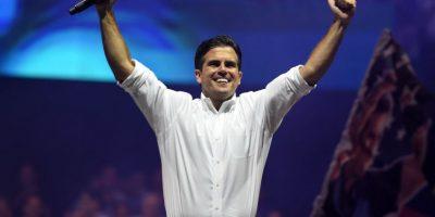 Ricardo Rosselló Foto:Archivo. Imagen Por: