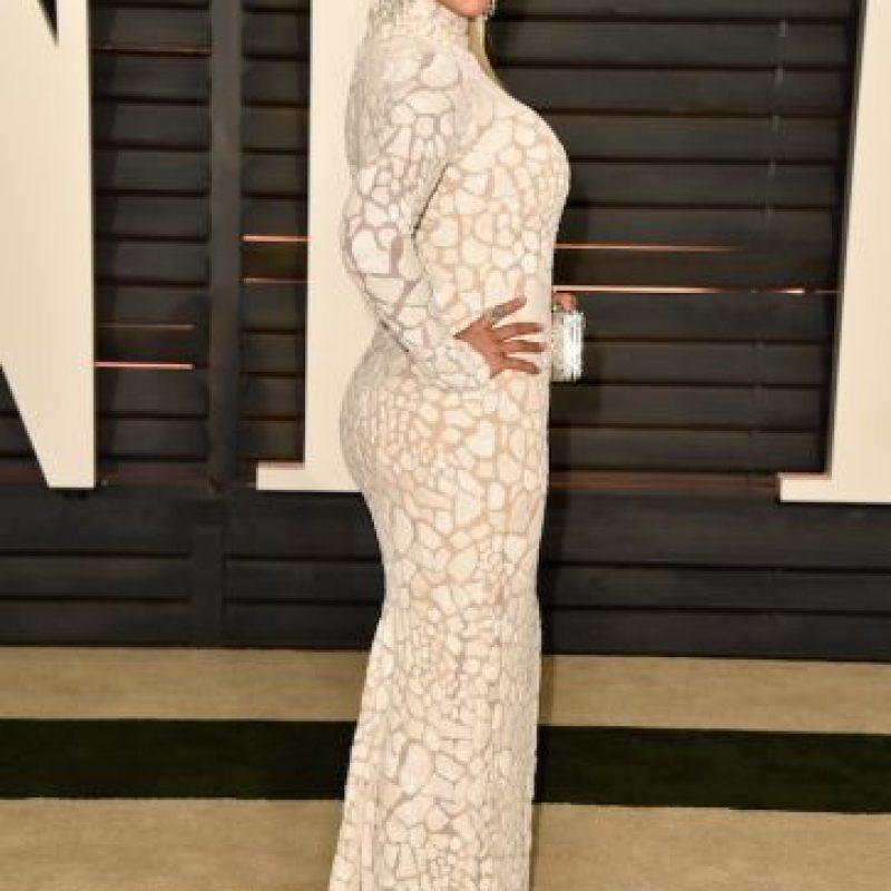 Después de dar a luz Foto:Getty Images. Imagen Por: