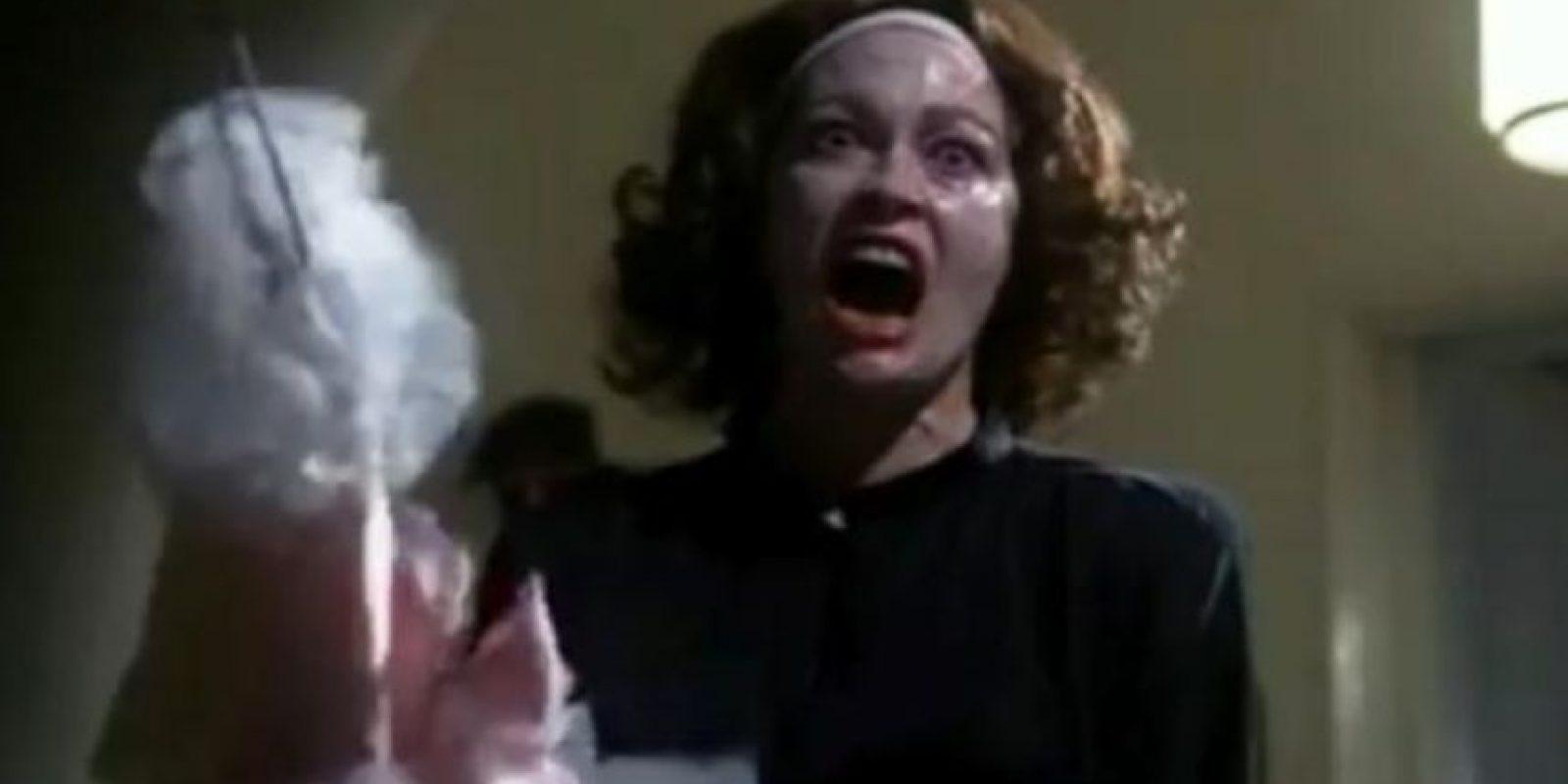 A. ¿Se enoja? B. Dios me atrape confesado. C. ¡Corre, Forrest, corre! D. Me aplica un discurso totalmente sarcástico de mi incompetencia en ciertos temas. Foto:vía Paramount. Imagen Por: