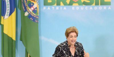 Sondeos señalan que la Comisión especial votará a favor. Foto:AFP. Imagen Por: