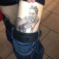 Miley Cyrus Foto:vía twitter.com/shannanbeal. Imagen Por: