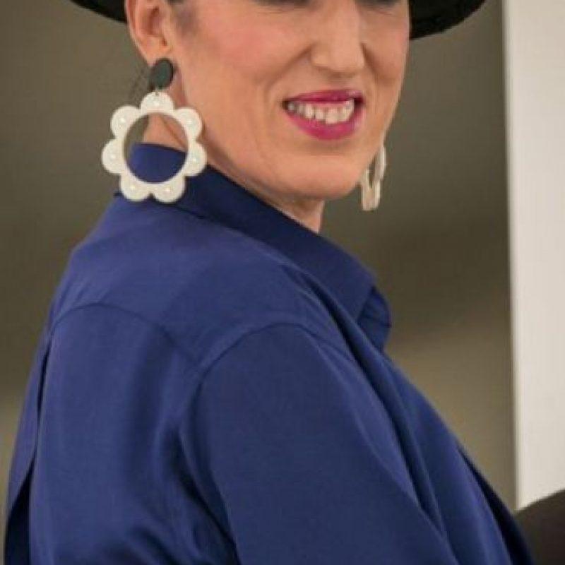 """Es una de las grandes """"chicas Almodóvar"""". También ha sido imagen de campañas de moda en su país Foto:Getty Images. Imagen Por:"""