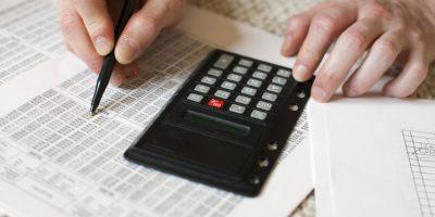 El presupuesto es la ruta financiera Foto:http://www.thinkstockphotos.com. Imagen Por: