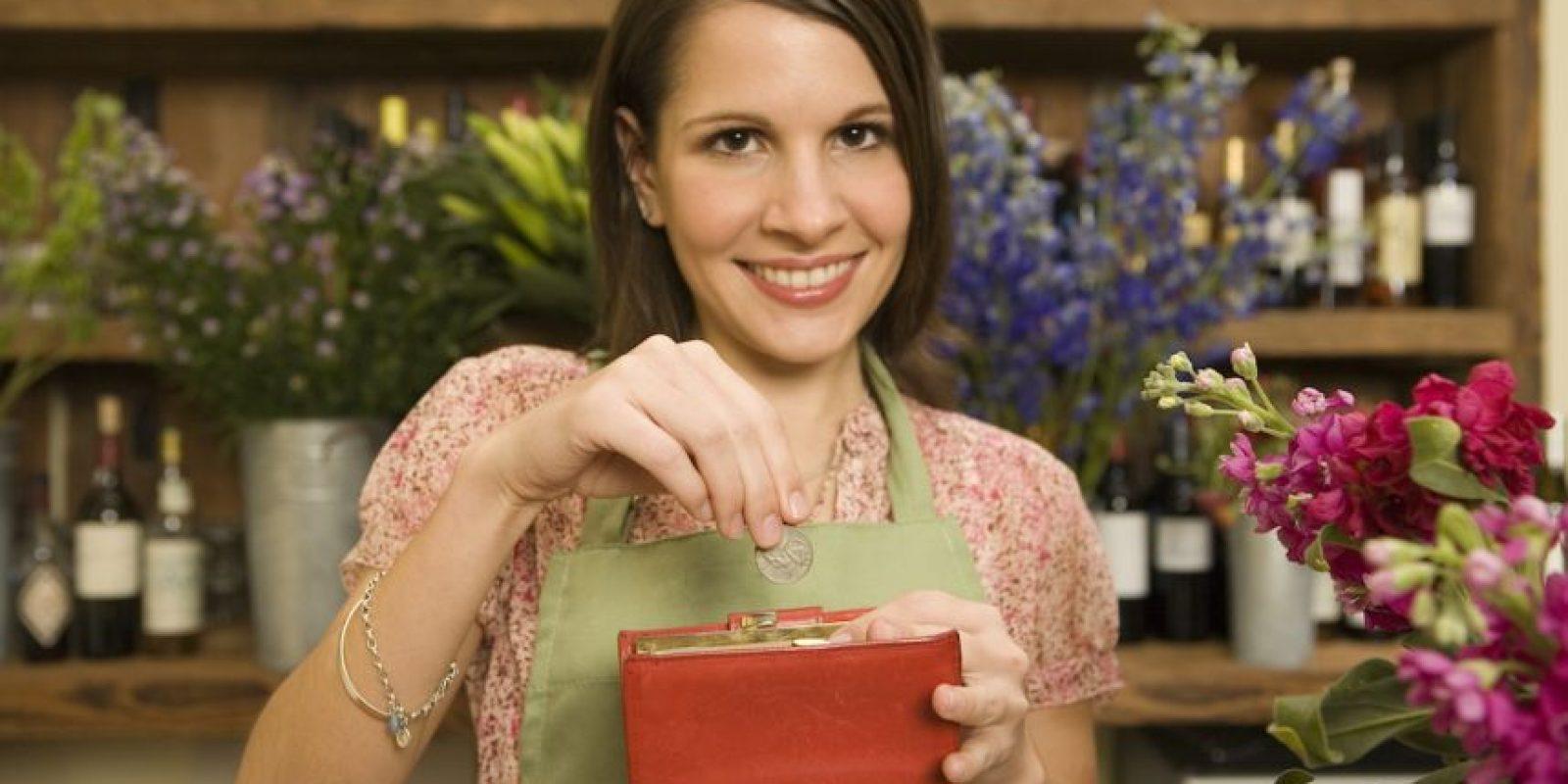 El efectivo es vital en tiempos difíciles Foto:http://www.thinkstockphotos.com. Imagen Por: