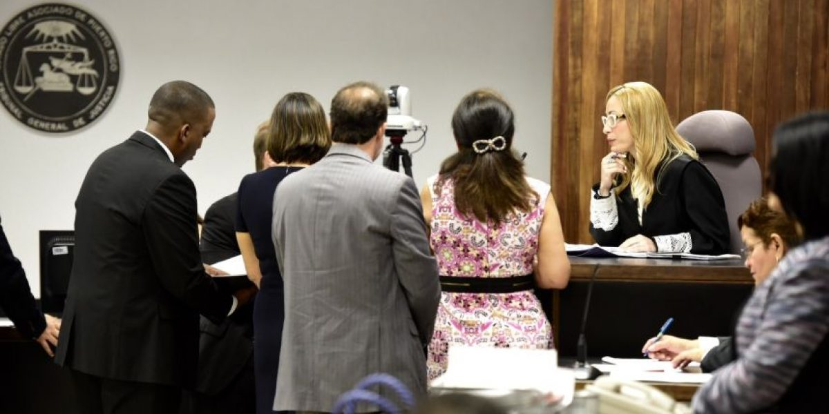 Ana Cacho podría volver a testificar